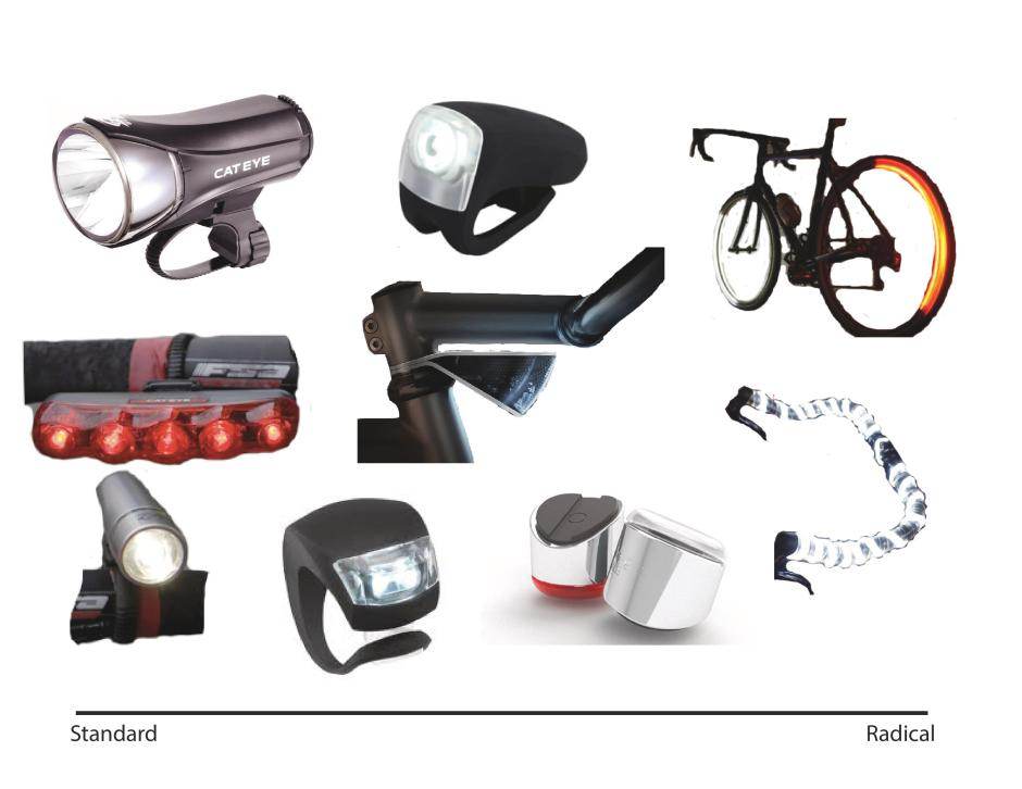 bike light - 2