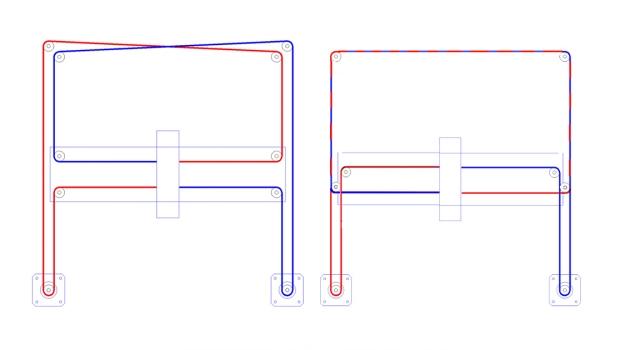 CoreXY Gantry System | Greg Hoge