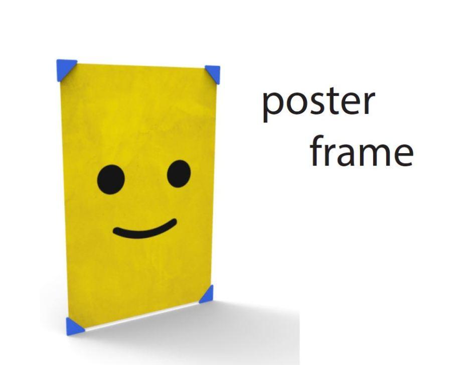 Poster Frame 1