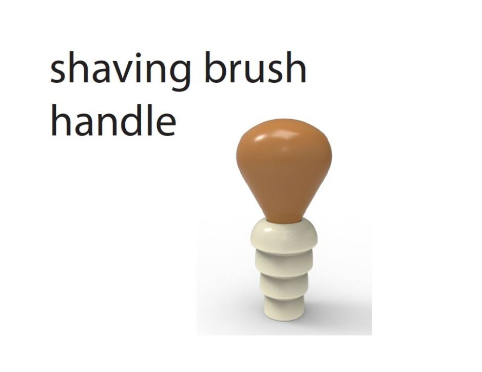 Shaving Brush 1